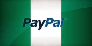 PayPal is Now Accept Nigeria